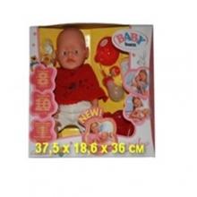 Пупс интерактивный , в коробке  PP-800058-4