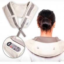 Массажер Воротник для шеи и плеч  Cervical massage shawls