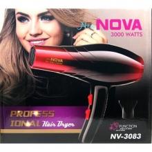 Фен NOVA+4 режима+3000W NV-3083