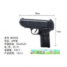Пистолет в пакете PS-00786