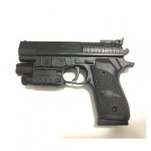 Пистолет в пакете PS-00844