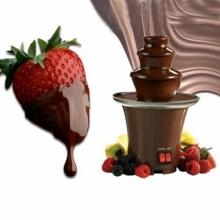 MCF-094 Мини Шоколадный фонтан Mini Chocolate Fontaine