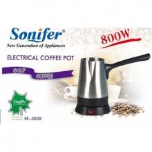 Кофейник электрический Sonifer