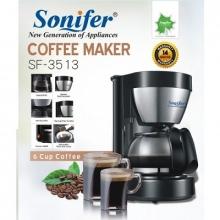 Кофеварка электрическая Sonifer