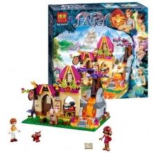 "Конструктор ""Fairy"" (323 детали) KN-10412"