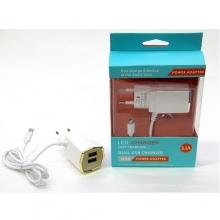 Зарядное устройство SAMSUNG (Micro) 3,1A+2 USB F3  ZR-362