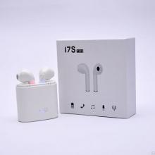 Наушники беспроводные Apple AirPods i7S TWS