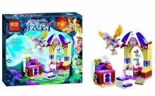 "Конструктор ""Fairy"" (98 деталей) KN-10408"