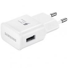Розетка 1 USB SAMSUNG 2A  RZ-376