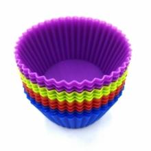 Набор силиконовых форм для выпечки FO-2334