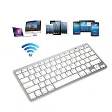 Клавиатура с Bluetooth для компьютеров, планшетов, смартфонов и пк apple AT-3950  KL-401