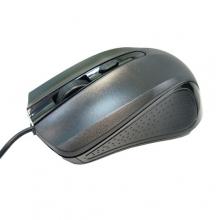 Мышь компьютерная оптическая 211-E  MS-406