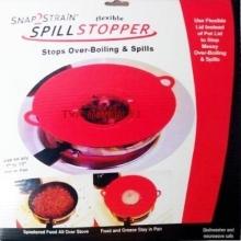 Крышка невыкипайка Spill Stopper Lid KR-120