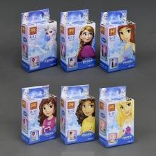 Конструктор Frozen в ассортименте. 6 видов KN-78043