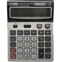 Профессиональный настольный калькулятор CT-8800  KL-415