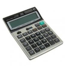 Профессиональный настольный калькулятор CT-912  KL-416