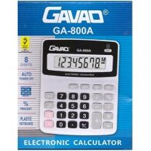 Профессиональный настольный калькулятор GA-800A  KL-417