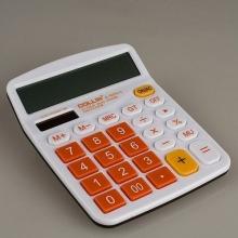 Профессиональный настольный калькулятор JL-837S  KL-418