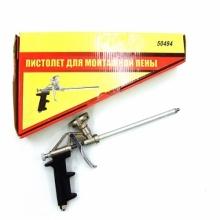 Пистолет для пены монтажной PI-290-1