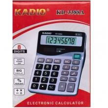 Профессиональный настольный калькулятор KD-3388A  KL-421