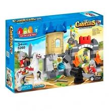 """Конструктор MAXI """"Castles"""" (69 деталей) KN-5260"""
