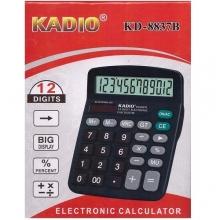 Профессиональный настольный калькулятор KD-8837B  KL-423
