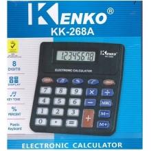 Профессиональный настольный калькулятор KK-268A  KL-425