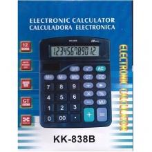 Профессиональный настольный калькулятор KK-838B  KL-426