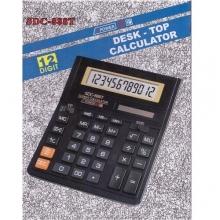 Профессиональный настольный калькулятор SDC-888T  KL-427