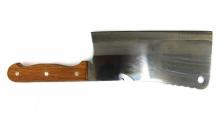 Нож-Топор с деревянной ручкой NO-1799