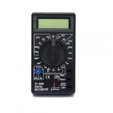 Мультиметр  DT-830 оригинал  ML-433