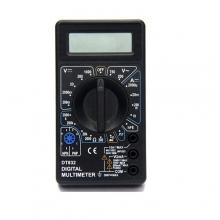 Мультиметр  DT-832 оригинал  ML-434