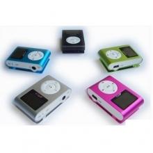 MP3 плеер с экраном в ассортименте    MP-452