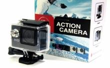 Экшн камера R55  KS-468
