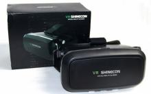 Очки виртуальной реальности VR BOX SHINECON A3  CH-471