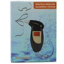 Алкотестер DIGITAL BREATH ALCOHOL TESTER LK-002-1
