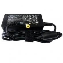 Оригинальный адаптер для ноутбук.+ кабель от сети в комплекте 19V 1,58 5,5x1,7 DELL  DP-473