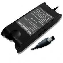 Оригинальный  адаптер для ноутбук.+ кабель от сети в комплекте 19,5V 4,62A 7,4x5,0 DELL   DP-475