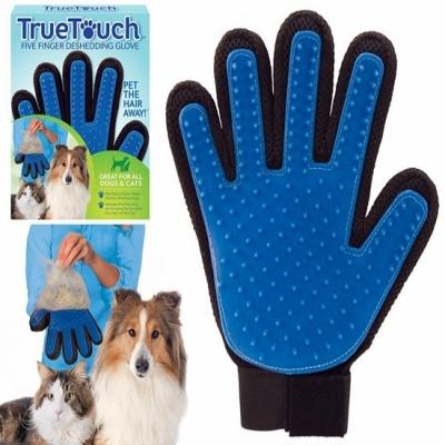 TT-01 Перчатка True Touch для животных