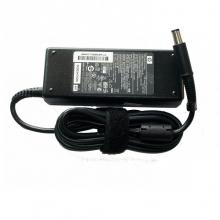 Оригинальный адаптер для ноутбук.+ кабель от сети в комплекте 19V 4,74A 7,4x5,0 HP   DP-478