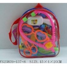 Набор Доктора в сумке  15х4х20см NB-137-8