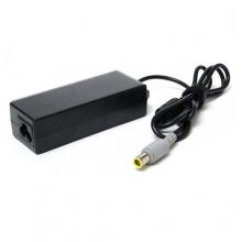 Оригинальный адаптер для ноутбук.+ кабель от сети в комплекте 20V 4,5A  8,0 Lenovo   DP-481