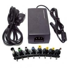 Универсальное зарядное устройство для ноутбуков DC 12-24V 96W  ZR-499