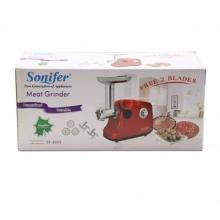 Мясорубка Sonifer