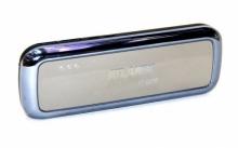 Портативное зарядное устройство Power Bank AT-D2030+2USB+фонарик 7200 mAh ZR-502