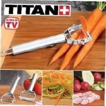 Многофункциональная овощерезка TITAN+  MN-006