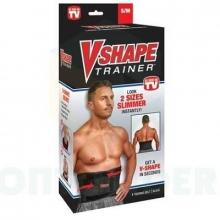 Корректирующий Пояс для похудения V-shape Trainer