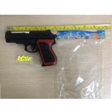 Пистолет в пакете PS-00157