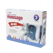Массажная накидка на сиденье. Massager Mini
