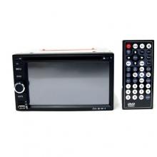 автомагнитола c ценсорным экраном+DVD+BLUETOOTH+USB+GPS+радио